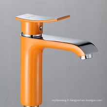 Robinet mitigeur pour lavabo simple à usage unique 2015