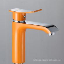 2015 Hot Selling Single Handle Wash Basin Mixer Tap