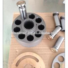 PC200-6 Hydraulic Main Pump Rotating group parts piston shoe,cylinder block,repair kits 708-2L-33110,708-2L-33221,708-2L-33310,