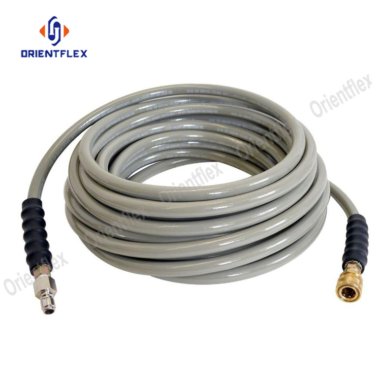 Pvc Washer Hose 2