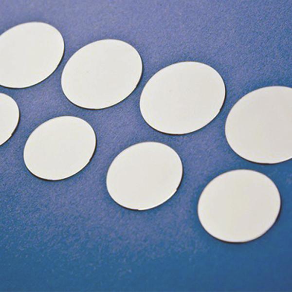 Optical Sapphire Lens