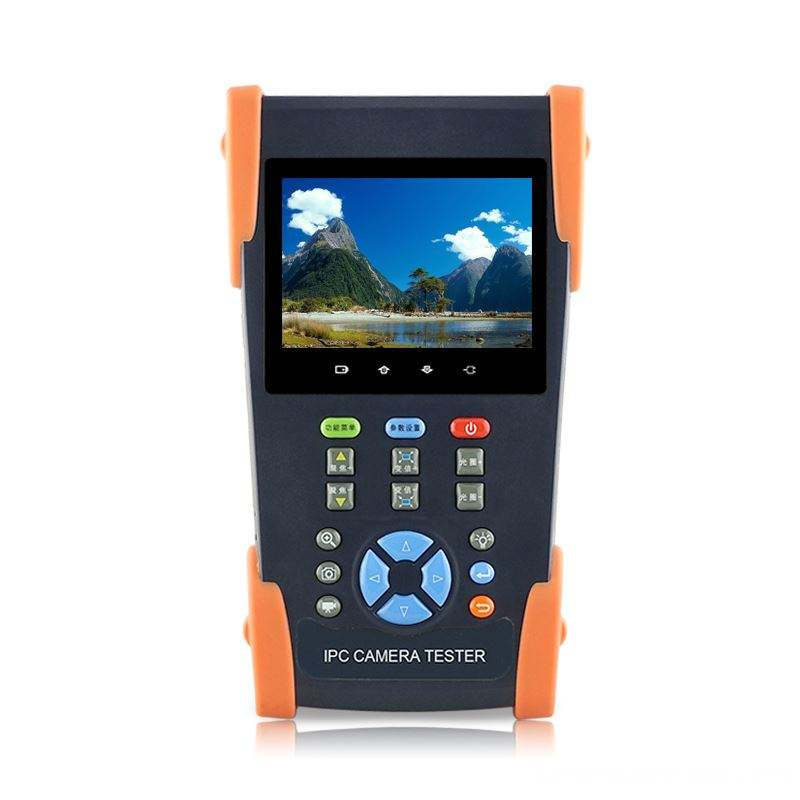 IPC camera tester 3500