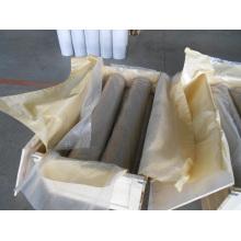 Malha de arame de aço inoxidável de alta qualidade em 304 Material