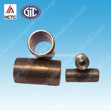 Sch 80 STEEL PIPE NIPPLES