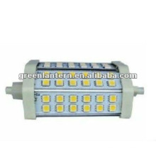 13W R7S LED Lampe ersetzen Halogen R7S Flutlicht