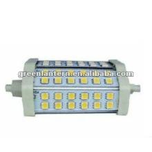 13 Вт R7s светодиодные лампы заменить Галоида R7s прожектор
