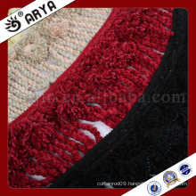 special design tassel Fringe with beautiful pompon for Curtain decoration