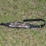 Heavy-load Metal Buckle Gun Sling