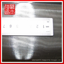 anping stainless steel filter screen factory