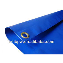 PVC tarpaulin awning
