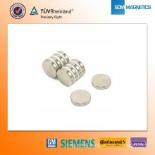D15*3mm N42 Neodymium Magnet