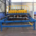 Máquina de solda de malha de arame de aço de malha de reforço totalmente automático fábrica