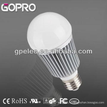 Высокая мощность CE Rohs светодиодная лампа E27 12W для дома