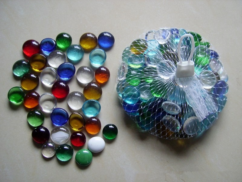 DIY Glass Gems