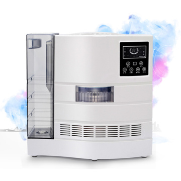 Patented Water Washing Air Cleaner with HEPA Filter Air Purifier