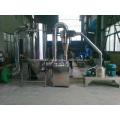 WFJ Dry Material Super Fine Cereales Powder Grinder
