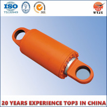 Hydraulic Cylinder for Bridge High Pressure Used