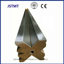 Herramientas de curvado para freno de prensado