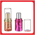 Colorful Plastic Lipstick Case Design