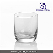8oz Glass Water Cup for Drinking
