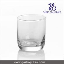 Copo de água de vidro de 8 onças para beber