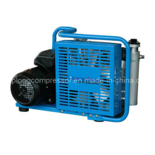 High Pressure Scuba Diving Compressor Breathing Paintball Compressor (Bx-100e 2.2kw)