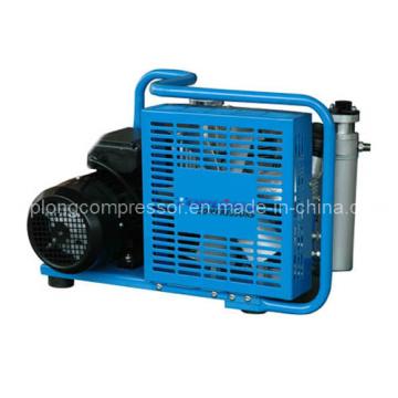 Compressor do mergulho autónomo de alta pressão Compressor respirando do Paintball (Bx-100e 2.2kw)
