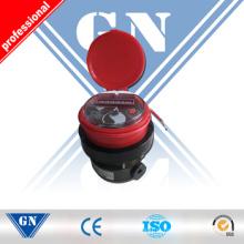 Medidor de Vazão de Óleo Combustível com Totalizador