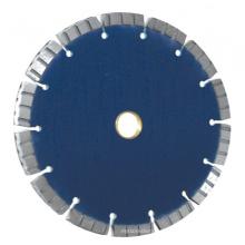 Laser soldadura seca diamante Turbo cuchilla (SUGSB)