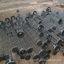Fast Delivery for Industrial Dust Collector Bag Cage Dust Removal Framework for Power Plant supply to Tunisia Suppliers