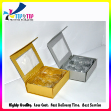 Creative Folding Cardboard Paper Packaging Gift Boxes