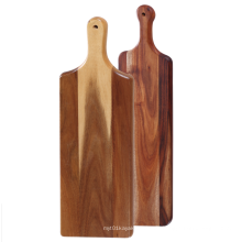 Klassisches traditionelles Paddle Board