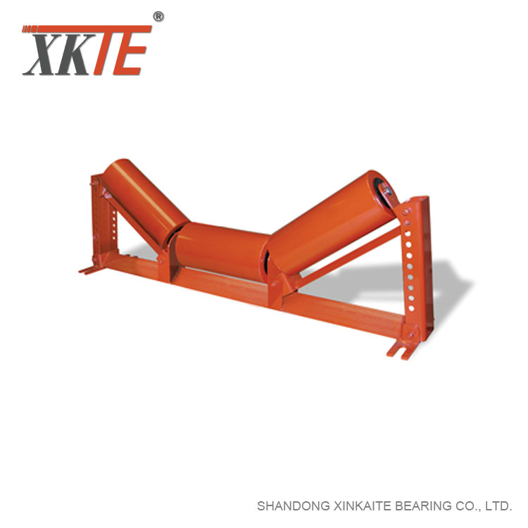 Conveyor+Transition+Idler+10%2F20%2F35+Degree+For+Quarry