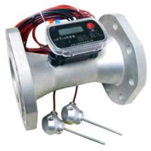 Large Diameter Ultrasonic Heat Energy Meter