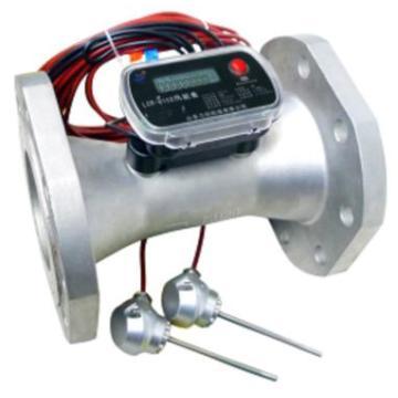 Ультразвуковой измеритель тепловой энергии большого диаметра