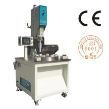 Máquina de soldadura ultrasónica de plástico