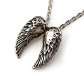 Angel's wing pendant for The Christian