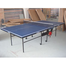 Steel Rim Table Tennis (TE-17)