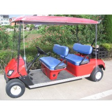 6 Sitze Electric Cop Golf Cart