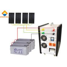 4000W Portable off Grid Powerful Solar Energy System
