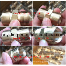 Brass Fitting (M22*1.5/1.4)