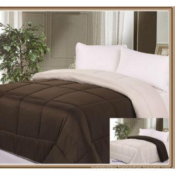 Microfiber quilt/bedding set/quilt sets