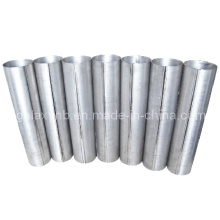 Titanium Welded Tubes for Industry