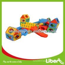 Indoor Plastic Kids Playhouse LE.WS.056