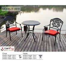 gros coussin pour canapé de patio extérieur mobilier restaurant