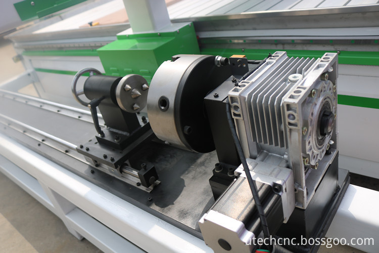 Machine for Carving Wood
