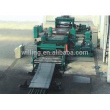 Высокое качество Cut To Length Machinev Line