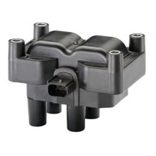 ZS387 CM5G-12029-FC pour ford ka mondeo bobine d'allumage