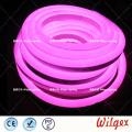 Super brightness 24V DMX RGB Neon Flex