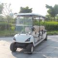 Ce Zugelassener Marshell 8 Sitzer Golf Buggy (DG-C6 + 2)